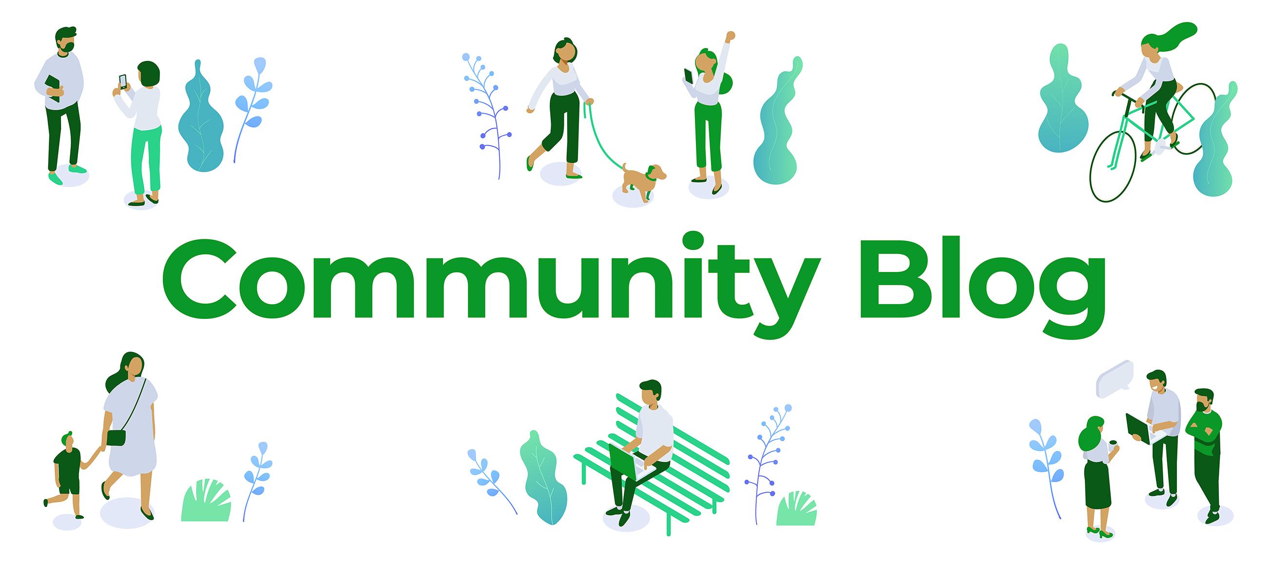 OVO Community Blog - Issue 17
