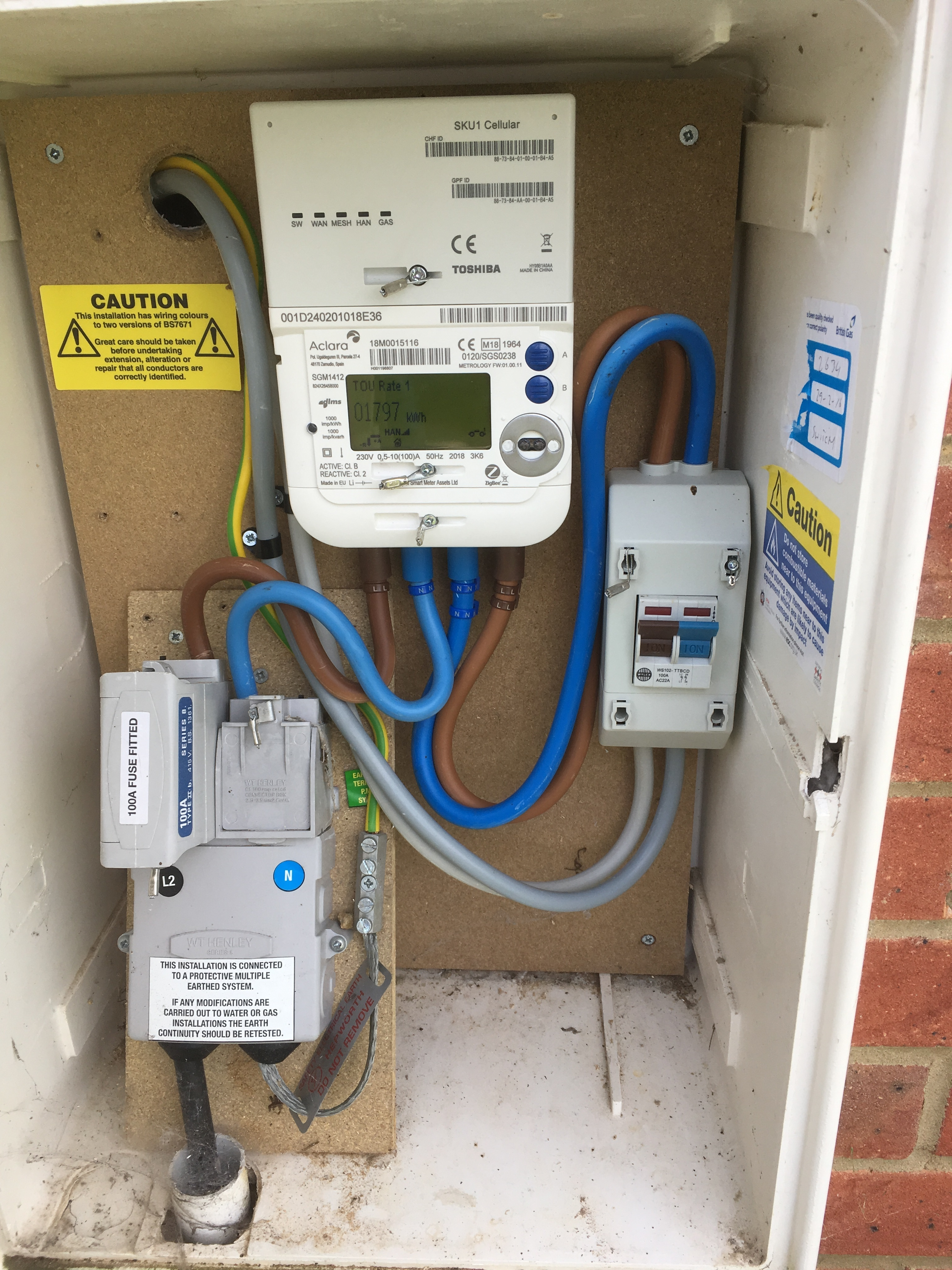 Why is my SMETS2 gas meter not sending readings? | The OVO ForumThe OVO Forum - OVO Energy