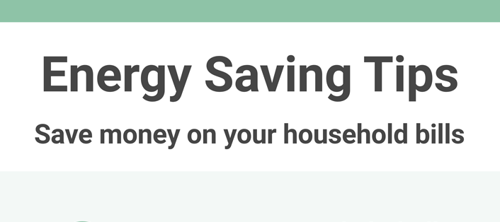 1 in 5 people do not know these energy saving tips, do you?