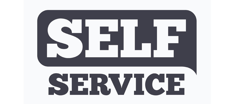 Self Service - Are you a lover or a hater?