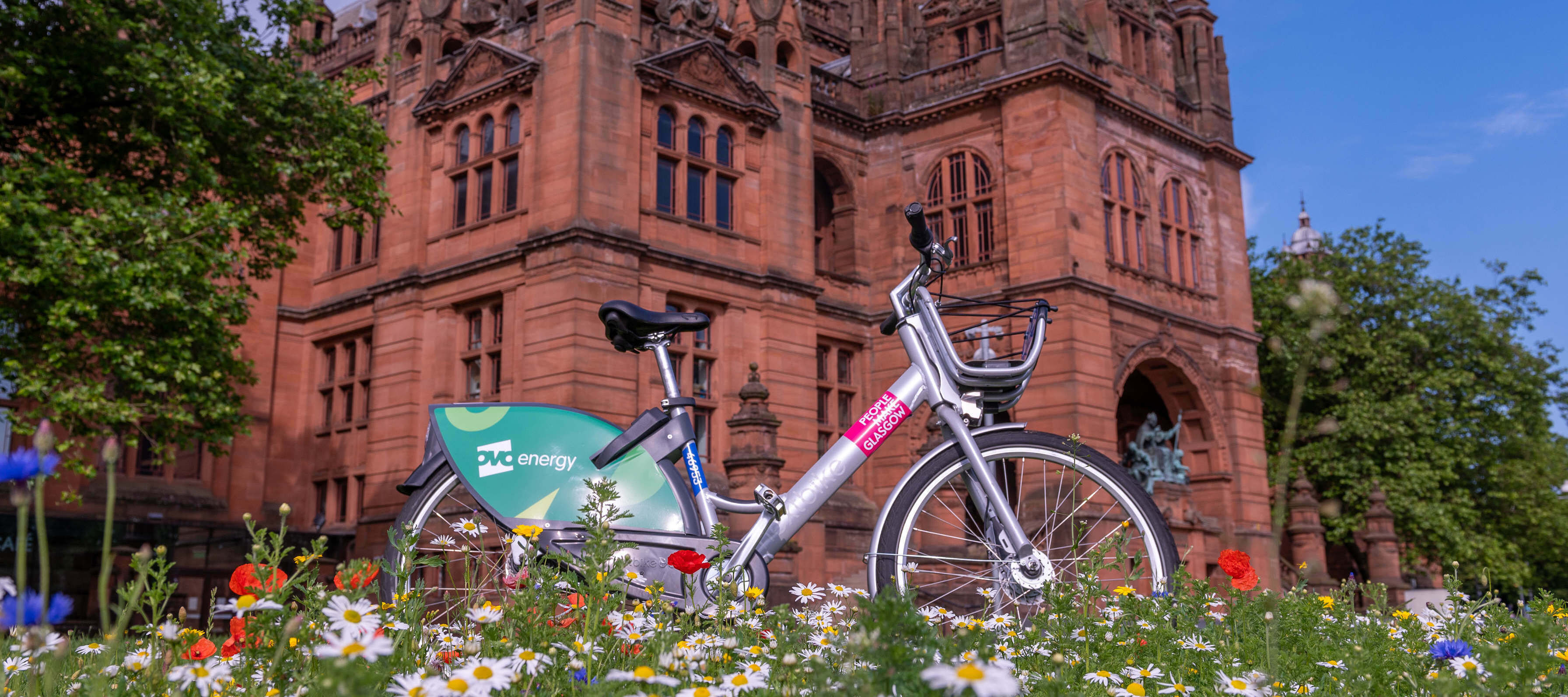 Cycling in the City with OVO Bikes - My two-wheeling pearls of wisdom