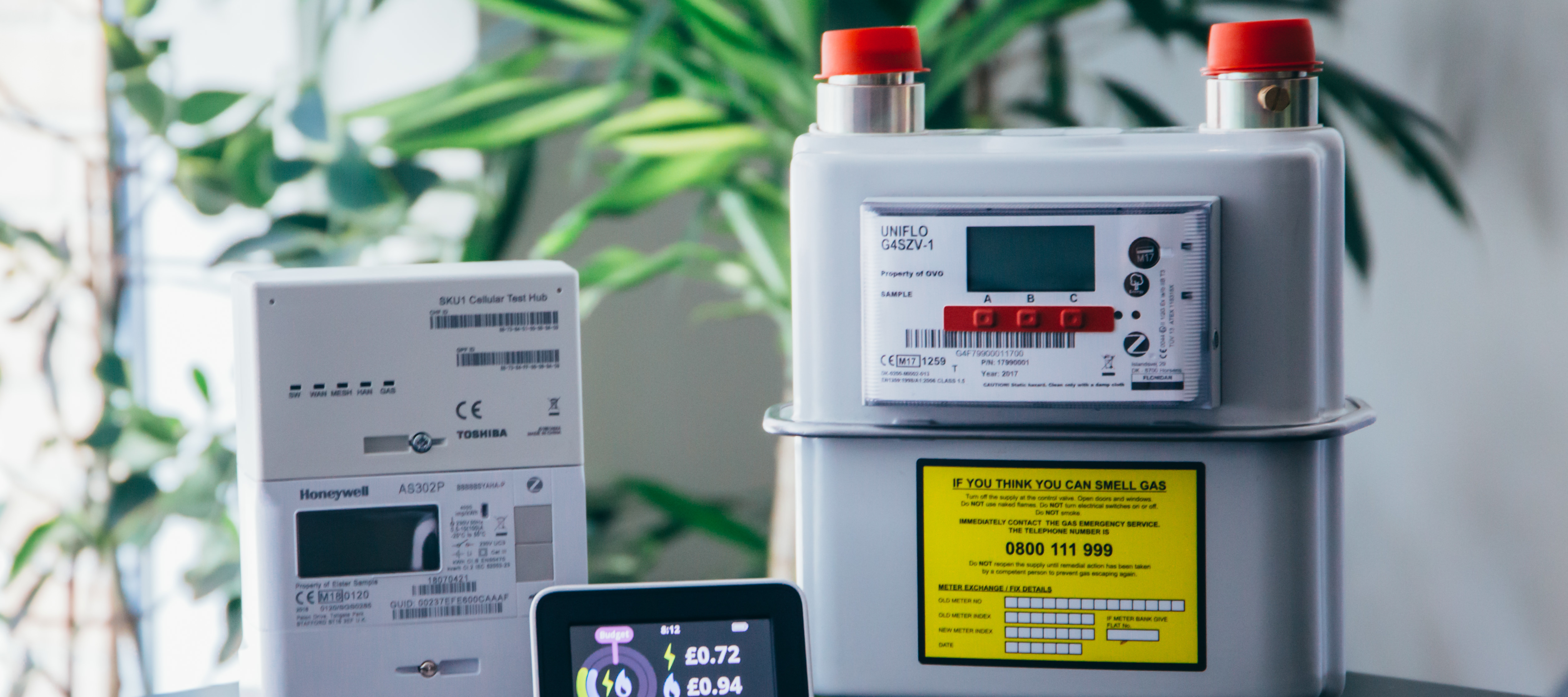 Smart Meters - What makes them so smart?