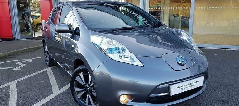 Returning EV Owner - name suggestions please!