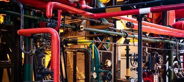 Installing wet underfloor heating: Domestic Heating How To series Part 3