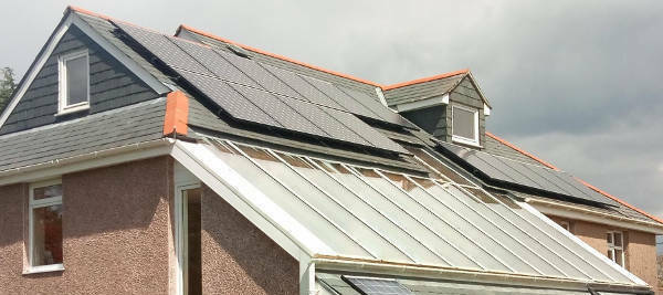 Solar Photovoltaic (PV) panels - Self installation Guide