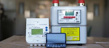 SMETS2 Smart Meter installation