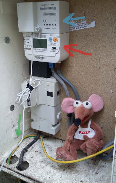 SMETS2 Smart Meter installation | The OVO Forum
