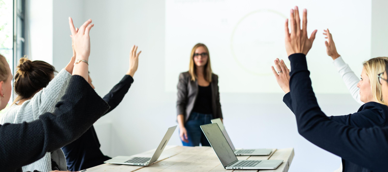Leading Your Leaders Through Hyper-Growth - Noor van Boven & Anna Brandt