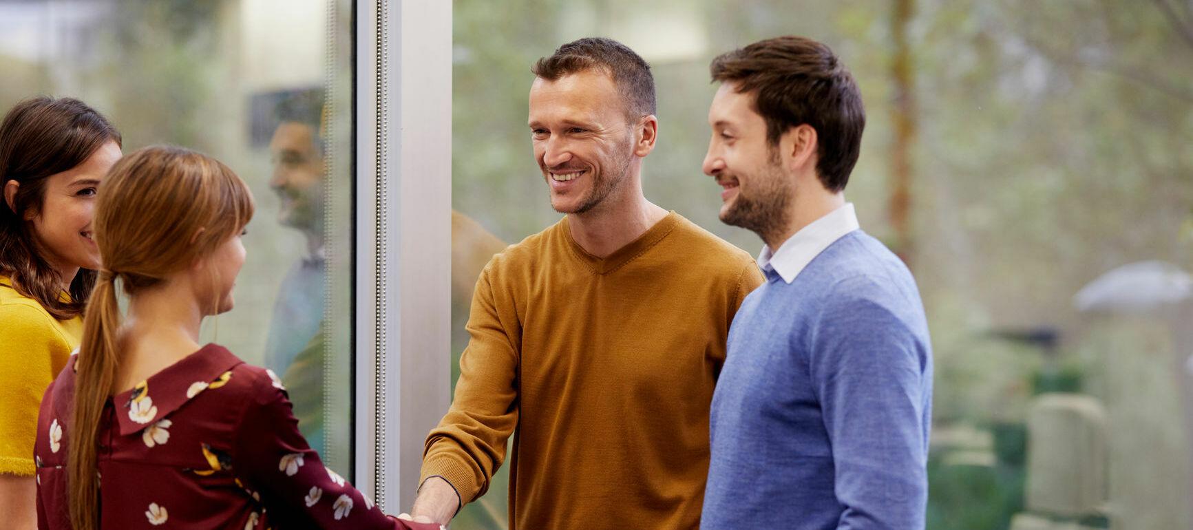 Future Talents: Praktikanten als Schlüssel zum Unternehmenserfolg - Marcel Rütten