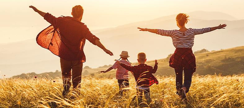 Des projets pour l'été ? Gérez votre maison et votre famille avec MyProximus !