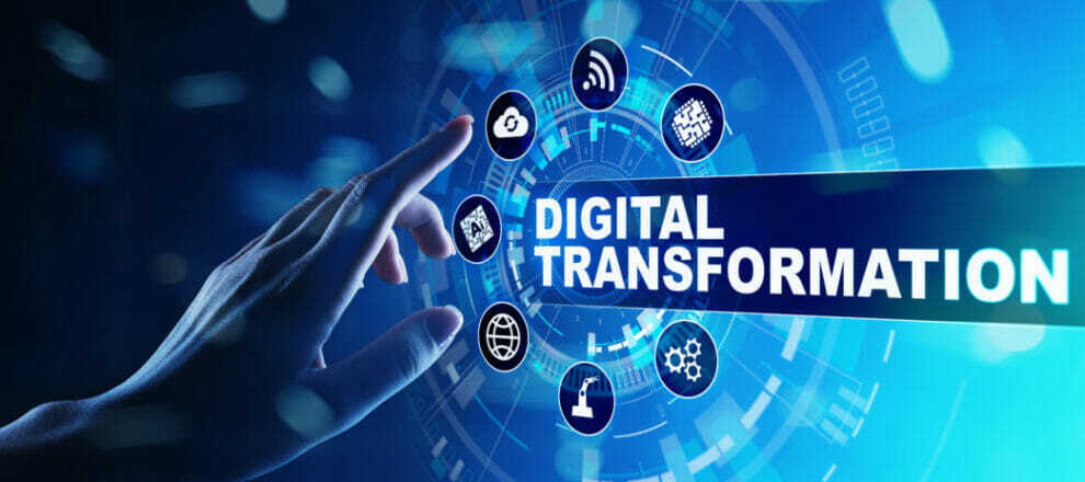 Jouw ideeënbus - digital innovation