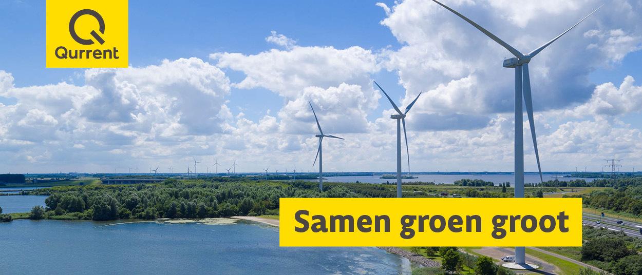 Samen met Greenchoice gaan we Nederland sneller groen maken