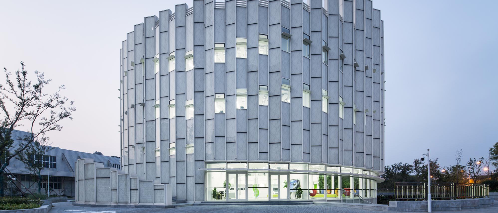 5 buitengewoon duurzame hoogstandjes in de architectuur