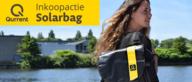 Inkoopactie Solarbag OP=OP