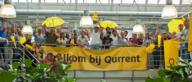Een kijkje achter de schermen bij Qurrent! #QALV2018