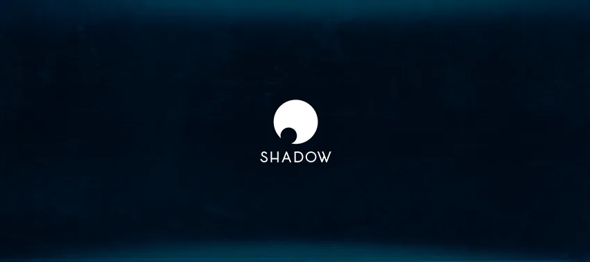 A New Beginning In Sight for Shadow