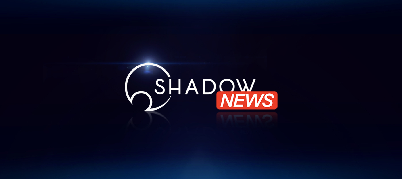 4:4:4 demo in the upcoming Shadow News