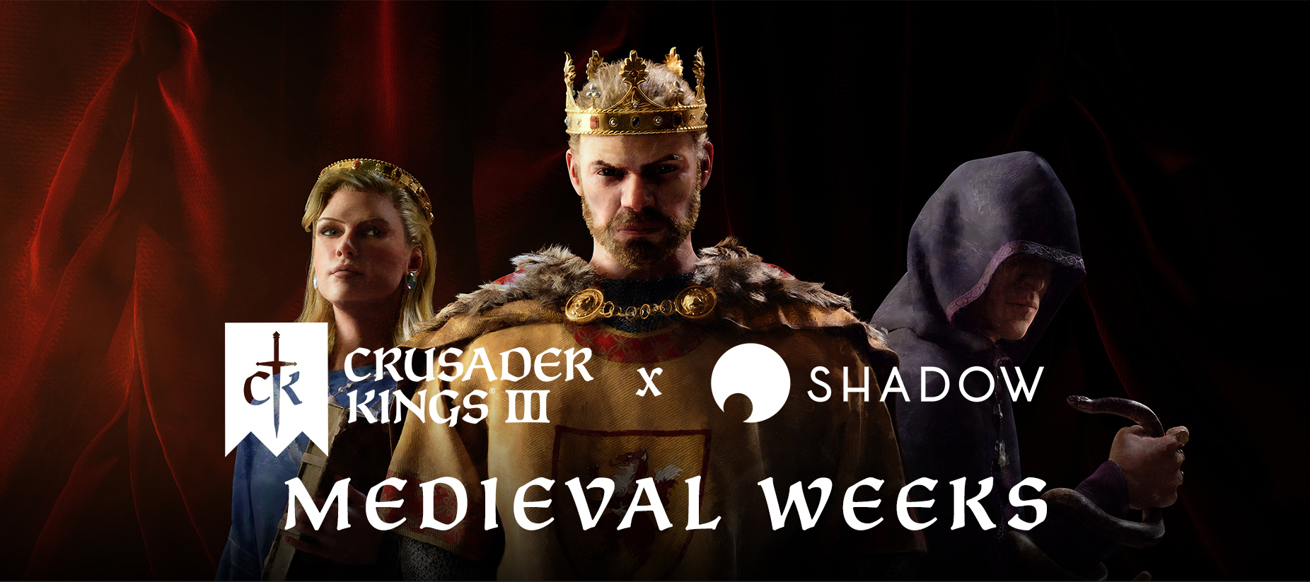 Crusader Kings 3 Challenge: Create Your Own Religion & Win Prizes!