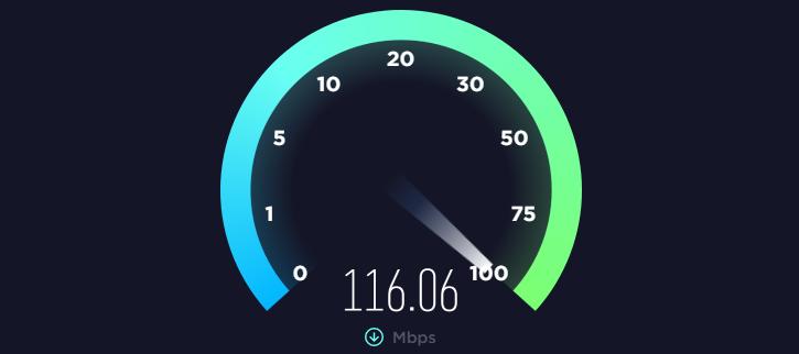 Heb ik in het buitenland ook 4G-snelheid?