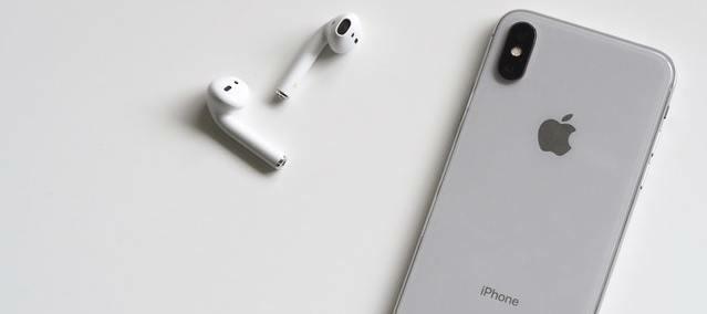 Hoe kan ik mijn AirPods verbinden met mijn iPhone?