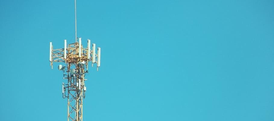 Heeft Simpel een eigen netwerk?