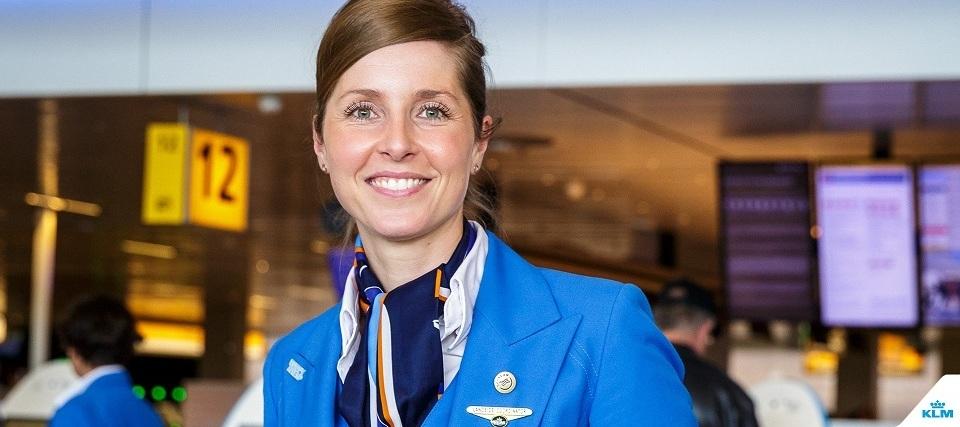 Blauw Helpt - Vrijwilligerswerk door KLM'ers