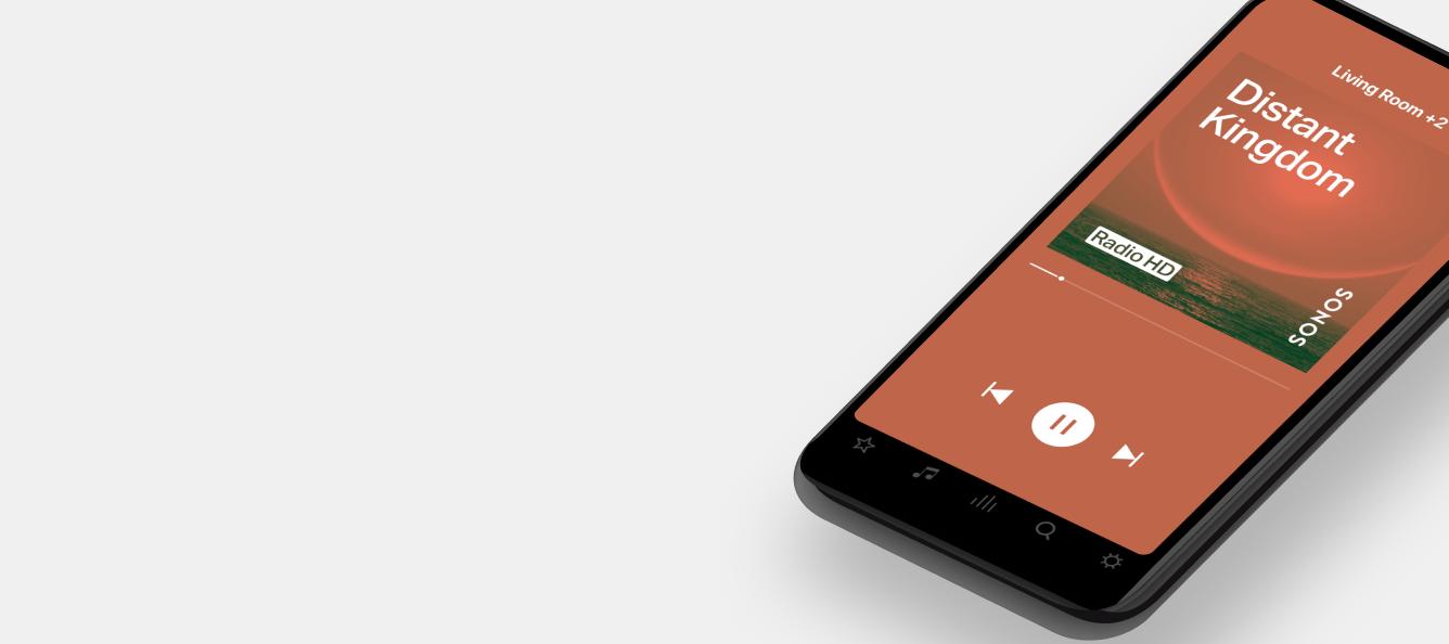 Die Sonos Apps - Eine Anleitung zur Verwendung