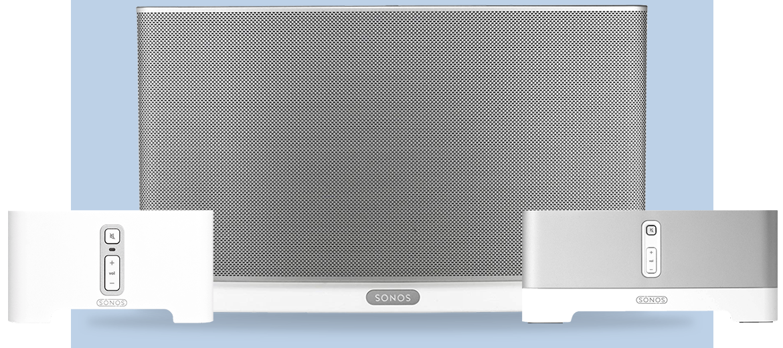 Ende der Software-Updates für ältere Sonos-Produkte