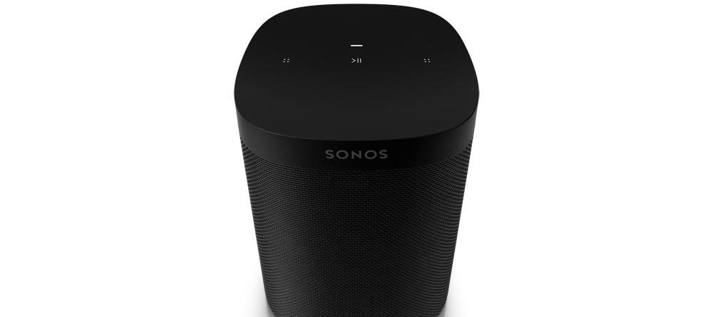 Der neue Sonos ONE SL