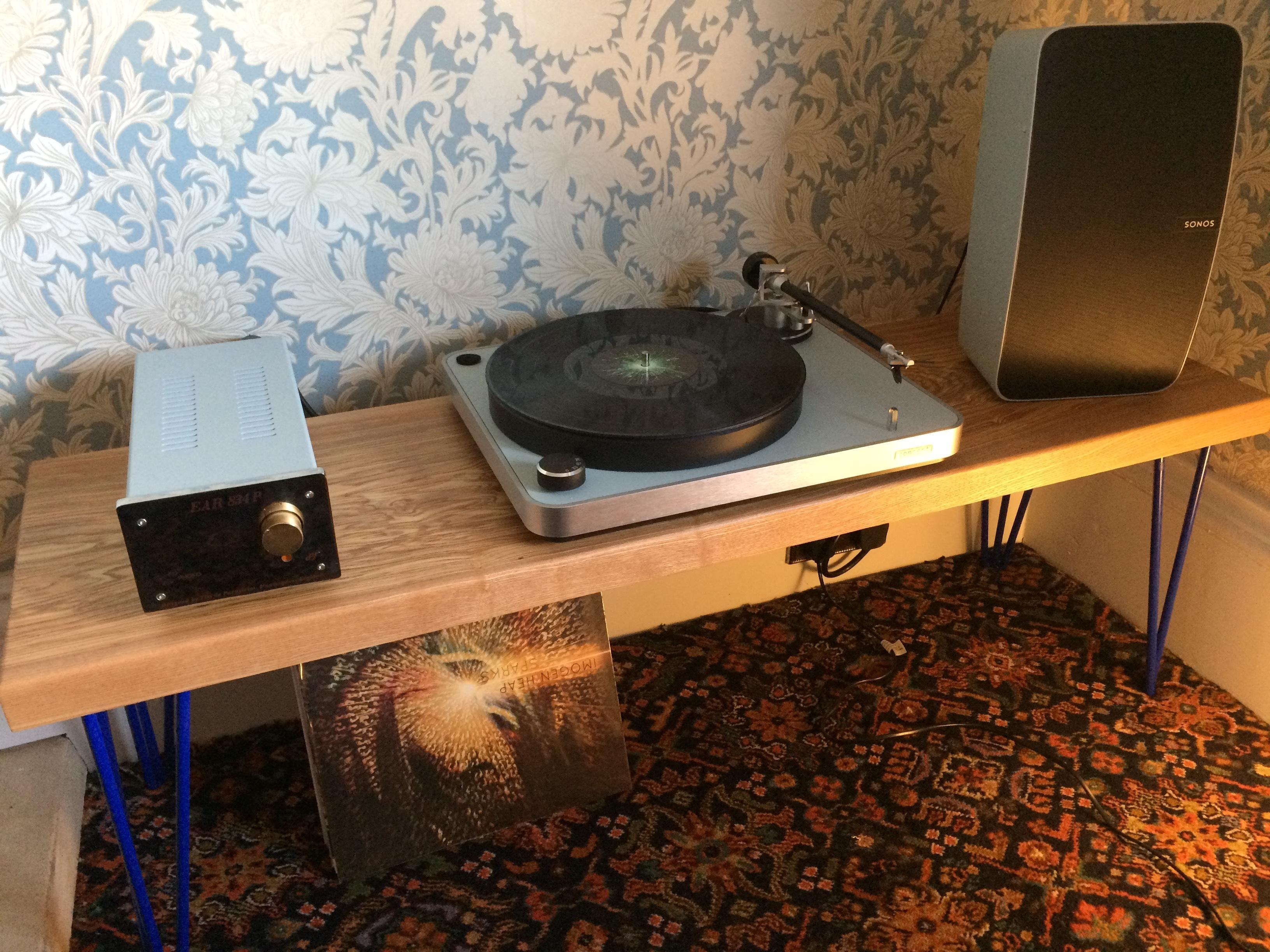 Set sonos vinyl Vinyl Set