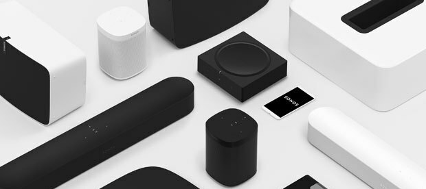 Which Sonos speakers are right for me?