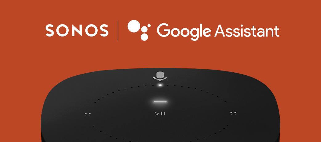 Google Assistant: Ireland and Singapore