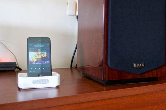 Update on Sonos Dock functionality | Sonos Community