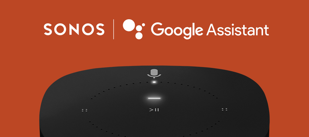 Google Assistent nu beschikbaar in Belgie.