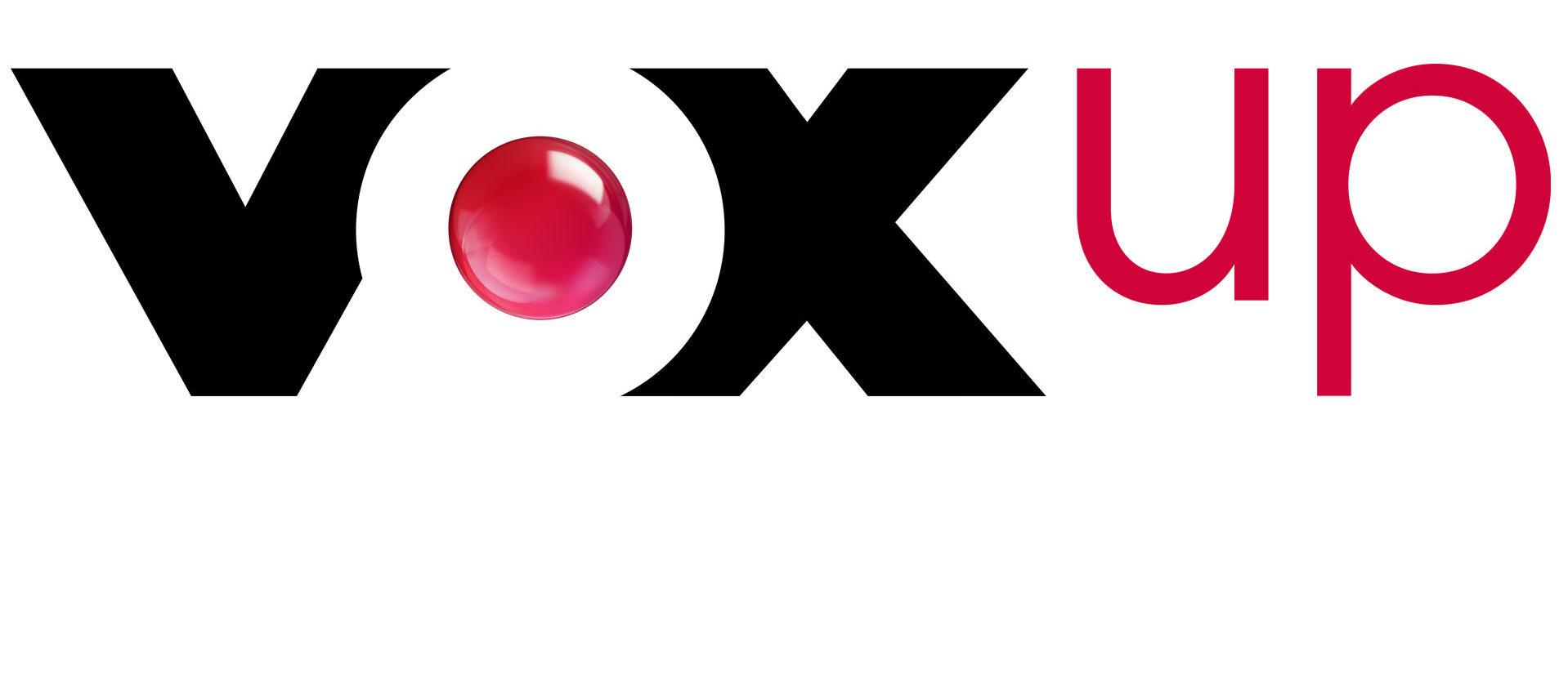 Nouvelle chaîne sur Tango TV : Voxup