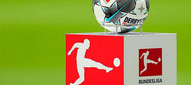 Bouquet Foot : Retour de la Bundesliga
