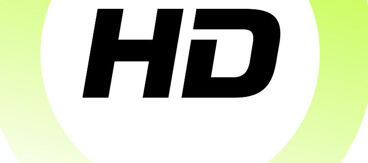 Nouvelles chaînes HD