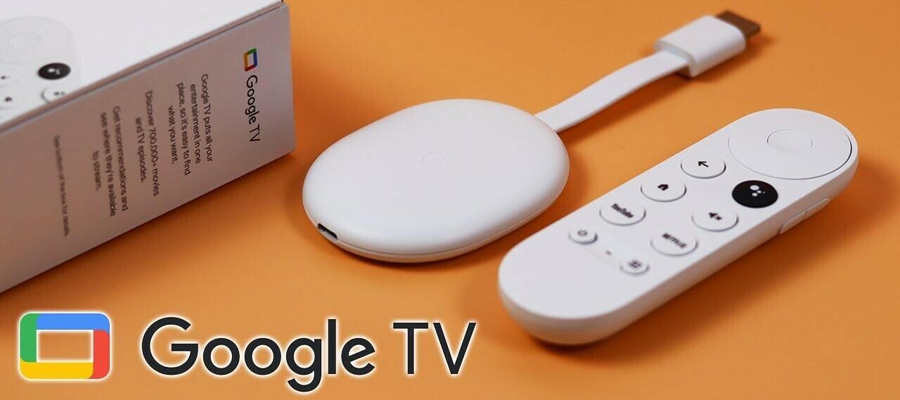 [Keuze van de redactie] Dit is dé perfecte Chromecast voor jou!