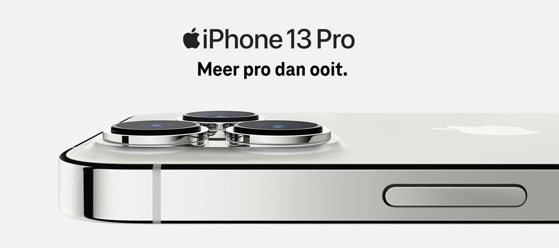 [Info] Levertijden Apple iPhone 13 Pro