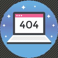 404-Not_Found