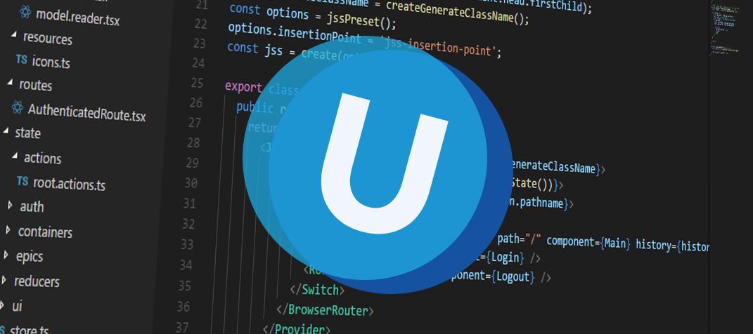 Universal Development Update - November 2019