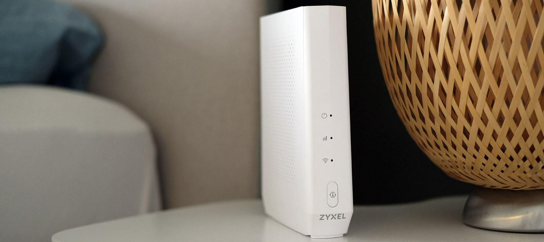 [Wifi Plus] Installatie en gebruik van Wifi Plus voor het Zyxel modem