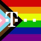 T-Mobile Community Logo