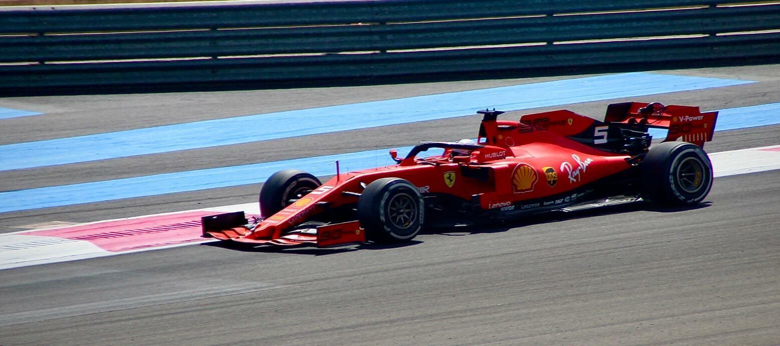 [Info] Formule 1 op Ziggo Sport gaat stoppen