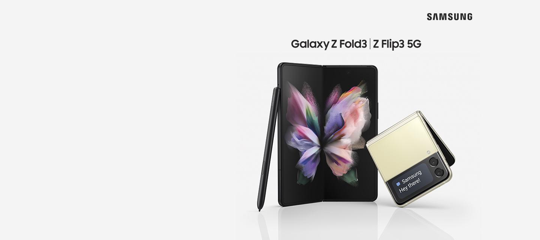 [Info] FAQ en levertijden Samsung Galaxy Z Fold3   Z Flip3 5G