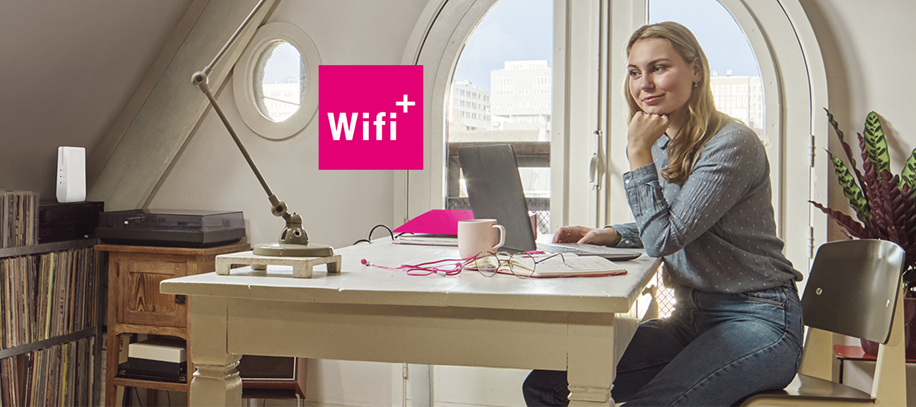 Alles over Wifi Plus