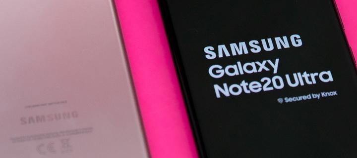 [Info & Levertijden] Samsung Galaxy Note20 | 20 Ultra 5G