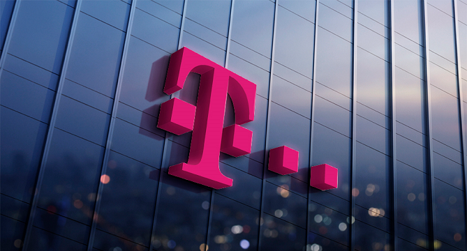 T-Mobile Community Logo