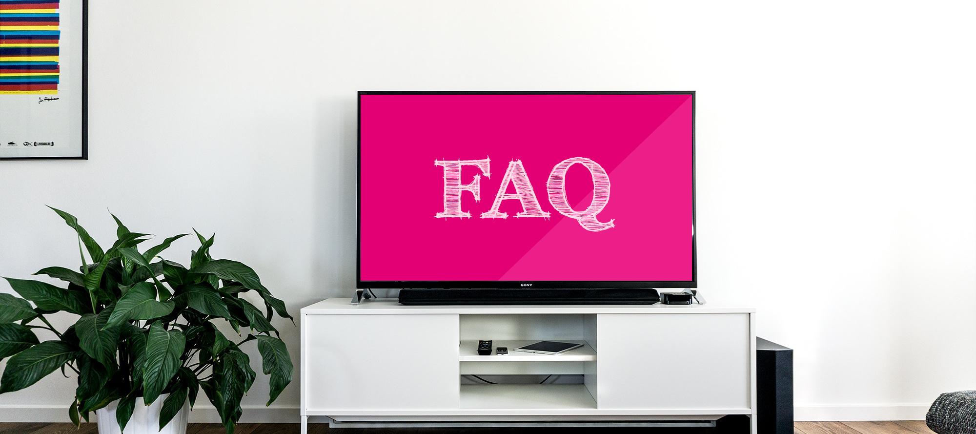[FAQ] Antwoord op veelgestelde vragen over T-Mobile Thuis!
