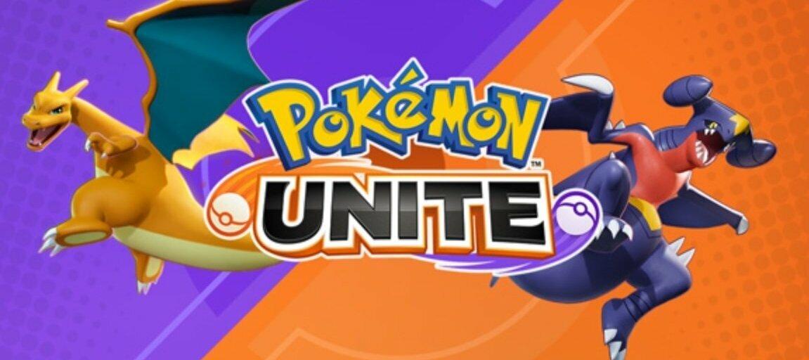 [GAMING] Download Pokémon Unite nu gratis voor Nintendo Switch!
